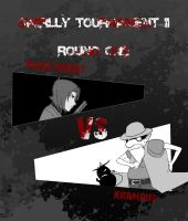 TS2 Round 1 Coverpage by xTacitusx