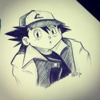Ash by Shinku15