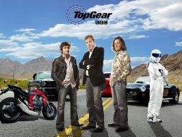Top-gear by lenny6666