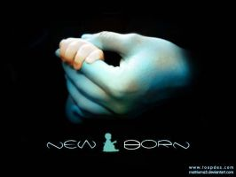 New Born by Matrixma3