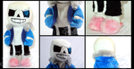 Sans by FeatherStitched