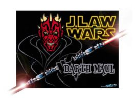 Darth Maul for Jack by Rorschach-Law