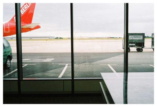 airport. by fxcreatography