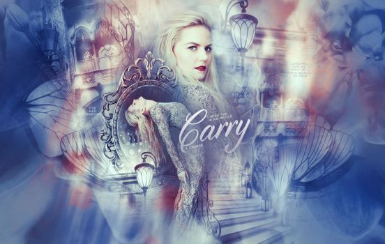 Carry A Change by Carllton