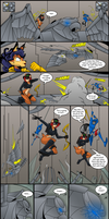A Sly Encounter Part 38 by gameboysage