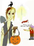 Kyan's Zombie thingie by AFlatEarth
