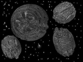 Engraving Stars by Frenchy-Pilou