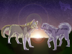 .: Brighter Than The Sun :. by MorningAfterWolf