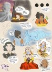 Legend of Korra: All Up in It by TheMadWoman-Ellie