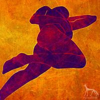 sleeping figure by ariadne-a-mazed