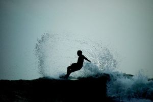 Encinitas Surfer 4 by epiphyte78