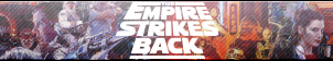 The Empire Strikes Back Button by FrankRT