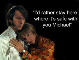 Safe with Michael by Emzy8706