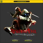 Resident Evil Operation Racoon City - ICON by IvanCEs