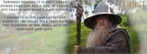 Gandalf Cover photo by Gr8Gonzo