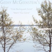 Geeky McGeekystein - Cras Numquam Scire single by The-H-Person