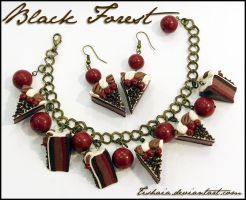 Black Forest by tishaia
