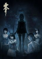 Fatal Frame: Maiden of Black Water by AliceVampire97