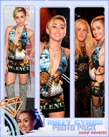 Miley Photo Pack by GurayMonster