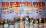 Brighton by tpphotography
