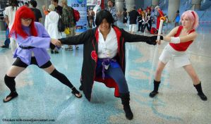 AX 2011 HE'S MINE by broken-with-roses