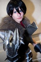 Hawke by BrittanyRoseCosplay