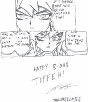 Present for Tiffeh by theunseen50