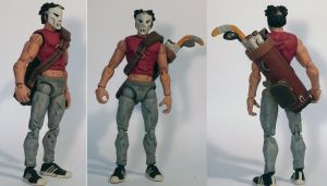Casey Jones turnaround 2 by Discogod
