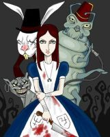 Heart of Darkness by Alice-fanclub