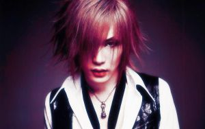 This Is Hotness - Uruha Vers. by shaDann