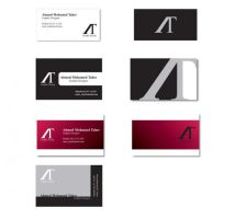 Business Card by tito81
