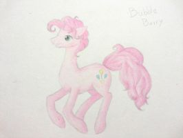 Bubble Berry by hinadany