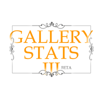 GalleryStats III BETA by micahgoulart