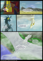 A Dream of Illusion - page 55 by RusCSI