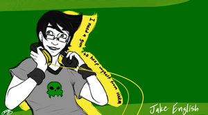 Dirty Jake by ForbiddenRituals