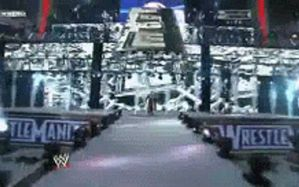 Edge Entrance by AboutFlawless