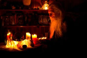 2014 New Moon Ceremony 04 by skydancer-stock
