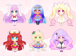 Mini Cheeb v2 Batch 1 by myaoh
