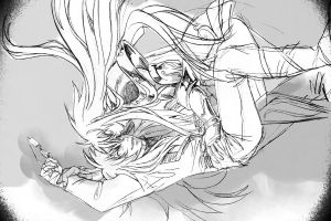 KARDIA X DEGEL!!! by RossaCrow