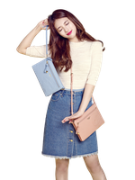Suzy ( Miss A) #6 [RENDER] by KwonLee