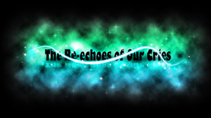 Th Re-echoes YT Channel Banner by Hoshigraya