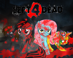 l4d for ponies by carloxxxthepon3