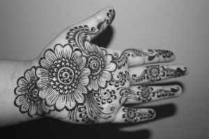 Mehendi XXVI by Of-Heliotropes