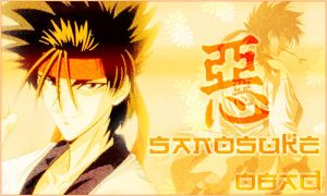 Sanosuke by 0Some