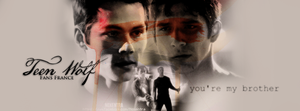 Teen Wolf Fans France by N0xentra