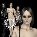 CB-3D Stock 07 by CB-Stock