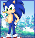 They Call Me Sonic by Nutella-Nekos