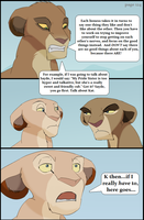 My Pride Sister Page 124 by KoLioness