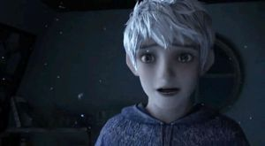 Jack Frost [GIF] by IndaB