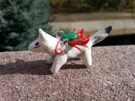Ammy Charm by CaptainMorwen